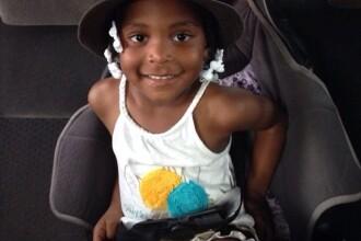 O fetiță de șapte ani din SUA s-a spânzurat din greșeală