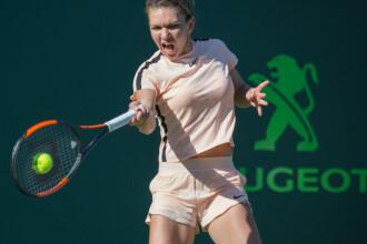 Simona Halep – Agnieszka Radwanska 6-3; 2-6; 3-6. Simona, învinsă în turul 3 la Miami