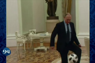 Șase țări iau în considerare boicotarea Cupei Mondiale de fotbal din Rusia