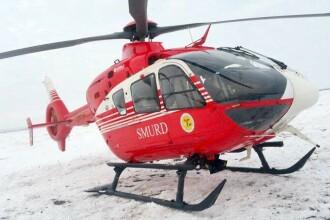 Turist rănit, salvat din Făgăraş de Salvamont. Va fi preluat de un elicopter
