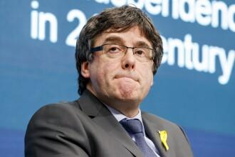 Justiția germană a decis extrădarea lui Carles Puigdemont