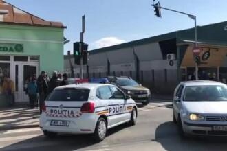 Copil surdo-mut, lovit mortal de o ambulanță aflată în misiune