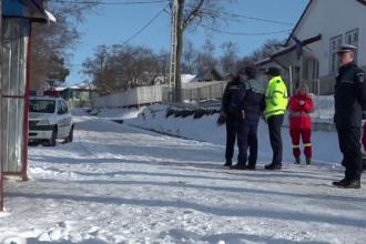 Doi suspecți au fost arestați după ce l-ar fi ucis în bătaie pe un bărbat, în Vaslui