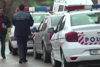 Pedeapsa primită de un sucevean care a încercat să mituiască doi polițiști