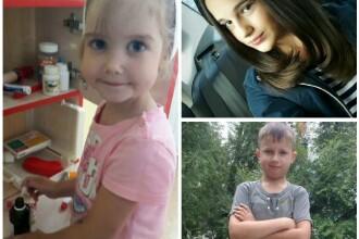 41 de copii printre cei 64 de morţi în mall-ul din Rusia. Mesaje sfâșietoare lăsate părinților