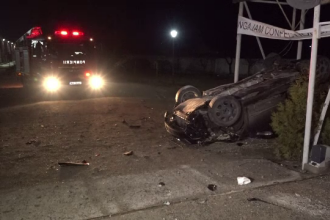 Un bărbat din Buzău a fost lovit mortal de o mașină, când se întorcea de la un priveghi