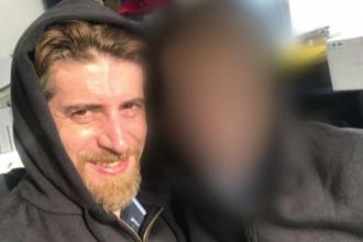 Florin Buliga nu regretă că și-a ucis familia. Bărbatul a avut o amantă și a fost marcat de pierderea mamei