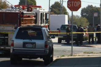 Un mort și patru răniți, după ce un individ a intrat cu mașina într-un grup, în San Francisco