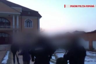 Grupare de evazioniști, destructurată de polițiștii din Gorj