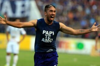 Fotbalistul argentinian Santiago Vergara a murit de leucemie, la 27 de ani