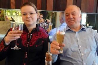 Fostul spion rus Serghei Skripal și fiica sa au fost otrăviți chiar la ei acasă. Ce s-a descoperit pe ușa locuinței