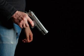 Motivul șocant pentru care un bărbat și-a împușcat vecinul de 5 ori în cap