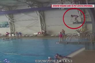 Salvamarul care a sărit în ajutorul copilei rănite în parcul acvatic a recuperat degetele retezate