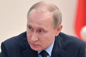 """Rusia, preocupată de """"pretenţiile teritoriale ale unor state vecine"""". Documentul semnat de Putin"""