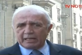 Un politician suspectat de corupție a fost pălmuit pe stradă. VIDEO