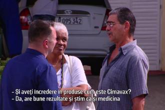 MESAJ DIN VIITOR: CANCERUL, ÎNVINS! Partea a II-a. Vaccinul cu rezultate excepţionale pentru bolnavii de cancer, în Cuba