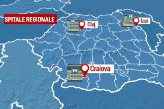România n-a mai construit un spital de la zero de peste 40 de ani. Cum riscăm să pierdem 150 de milioane de €