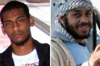 Doi jihadişti britanici se plâng că le-a fost retrasă cetățenia și regretă decapitările