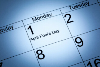 Ziua Păcălelilor - Fake news politice au dominat farsele online de 1 Aprilie