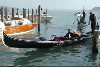 """""""Turiștii de o zi"""" din Veneția vor fi obligați să plătească o taxă"""