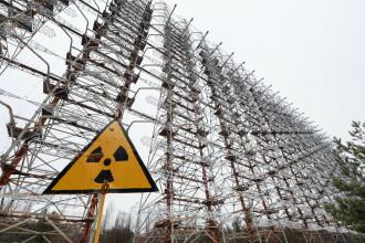 Misterele instalației sinistre de lângă Cernobîl. Americanii se temeau că poate controla mințile