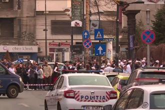 Amenințare falsă cu un atac cu rachete în Capitală. Cine este autorul