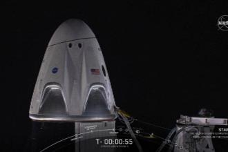 O rachetă SpaceX a decolat spre Staţia Spaţială. Ce va plasa pe orbită