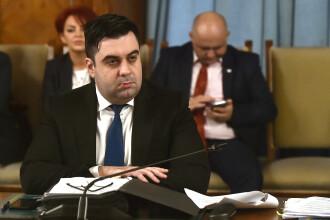 Răzvan Cuc, chemat să dea declaraţii joi. Acuzaţiile fostului şef CFR