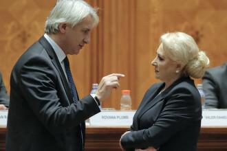 Teodorovici spune că Iohannis