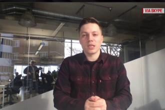 IT-iștii români cu succes afară. Cum a obținut Răzvan finanțare de la Primăria Londrei