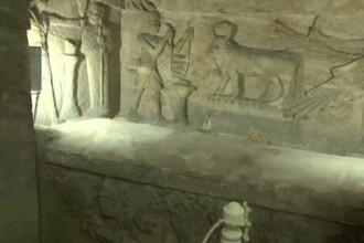 Misterele uneia dintre cele şapte minuni ale Evului Mediu, dezvăluite în premieră