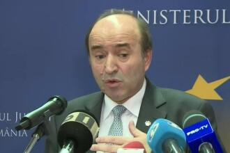 Demisia lui Tudorel Toader a fost acceptată de premier și trimisă la Cotroceni