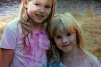 Povestea celor două surori care au supraviețuit după ce s-au rătăcit 44 ore într-o pădure