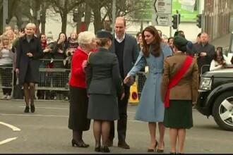 Casa Regală britanică, măsură fără precedent pentru protecția duceselor Kate și Meghan