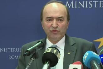 Ministrul Toader a prezentat modificările aduse ordonanței de urgență 7, privind justiția