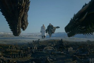 Game of Thrones, sezonul 8: trailerul oficial a fost lansat de HBO. VIDEO