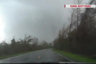 Șapte membri ai unei familii au murit în tornadele care au lovit Alabama