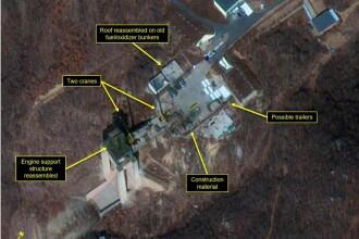 Coreea de Nord nu renunță la înarmarea nucleară. Dezvăluirile făcute de americani
