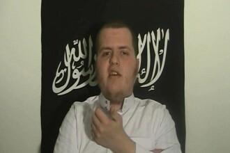 Un poştaş din Londra s-a alăturat ISIS şi a pus la cale un masacru uriaş. Pedeapsa primită
