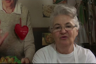 """Meseria modernă a unei bunici din Serbia: """"Am 150.000 de abonaţi şi 52 de mil. vizualizări"""""""