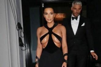 Detaliul care i-a înnebunit pe fanii lui Kim Kardashian. Ce a postat vedeta. FOTO