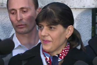 Un important politician european cere Guvernului României să o susţină pe Kovesi