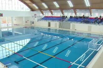 Misterul complexului sportiv din Arad, inaugurat, dar tot închis. Primarul dă vina pe ministrul Dezvoltării