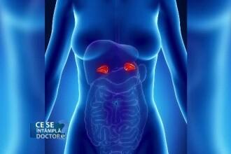 Substanțele care afectează glandele suprarenale, care ne ajută în lupta cu infecțiile
