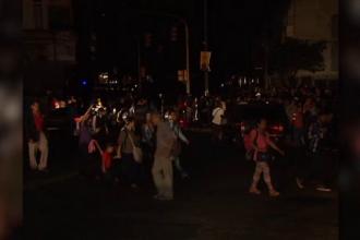 Pană masivă de curent în Venezuela. De ce e acuzat de sabotaj liderul opoziției