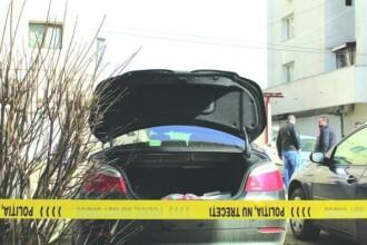Jaf spectaculos în Suceava. Cum au fost furați 200.000 de euro, ziua, în 2 minute