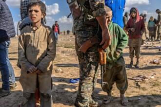 Mărturisirile copiilor jihadiști. Cum erau folosiți de către militanții ISIS