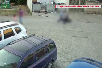 Pedeapsa primită de doi adolescenți care au ucis un om al străzii. I-au furat 14 lei