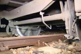 32 de oameni au murit după ce un tren a deraiat. Multe dintre victime sunt copii