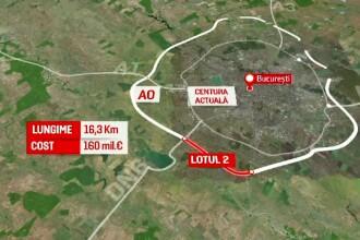 Turcii construiesc autostrada de Centură a Capitalei. Promit calitate înaltă și la termen